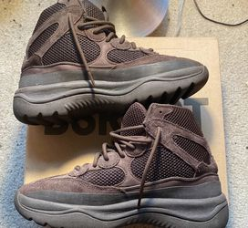Yeezy Boot 'Oil' 🚨READ DESCRIPTION🚨 for Sale in Fort Washington,  MD