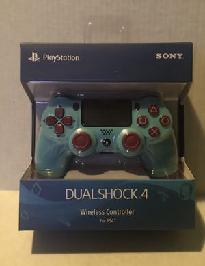 Play Station 4 controller for Sale in Upland, CA