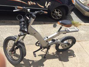 A2b e-bike! for Sale in San Francisco, CA