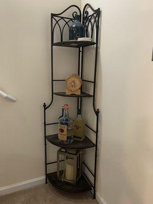 Corner Shelf for Sale in Wayne, PA