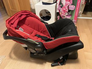 Britax Infant car seat for Sale in Saugus, MA