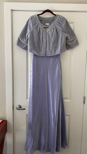 David's bridal dress size 12 for Sale in Henderson, NV
