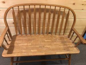 Bench for Sale in Harvey, MI