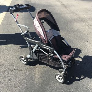 Sit & stand stroller for Sale in Compton, CA