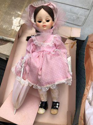 "Vintage Madame Alexander Rebecca Doll, 14"" for Sale in Glenshaw, PA"