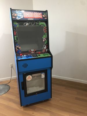 Arcade housing for Sale in Woodland Park, NJ