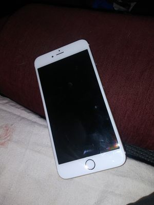 Iphone 6s plus for Sale in Fort Smith, AR