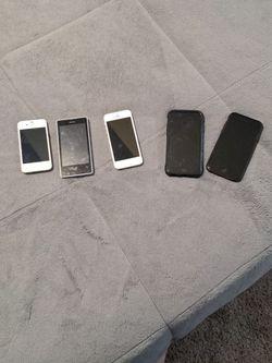 PHONES for Sale in Ellensburg,  WA
