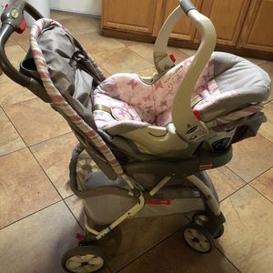 Baby trend stroller!! for Sale in Phoenix, AZ