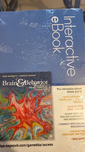 Psychology e-book for Sale in Bakersfield, CA