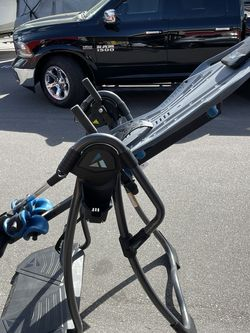 Teeter Inversion Table ......As Seen On TV for Sale in Kissimmee,  FL