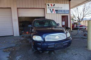 2007 Chevrolet HHR for Sale in Round Rock, TX
