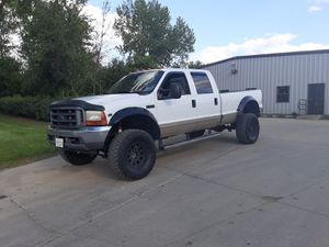Ford f350 01 for Sale in Elgin, IL