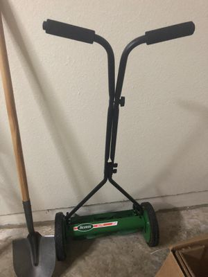 Push mower for Sale in US
