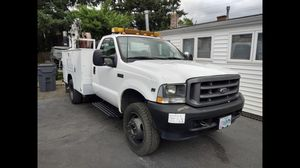 2003 ford f-450 for Sale in Aloha, OR