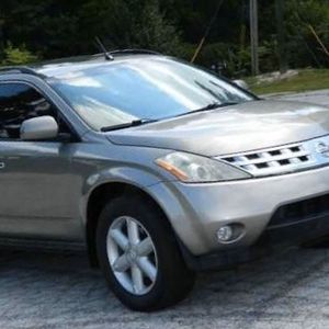 Automatic2OO3 Nissan Murano for Sale in Nampa, ID
