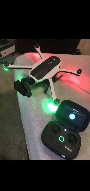 Go pro karma drone for Sale in Cheyenne, WY