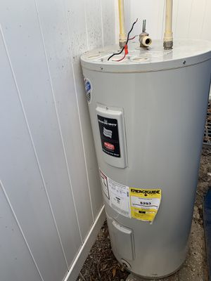 Electric Water Heater for Sale in Tampa, FL