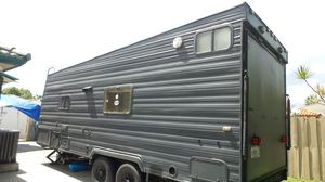 2002 Thor Toy Hauler for Sale in Miami, FL