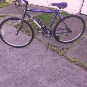Bicicleta 26 for Sale in Dallas, TX