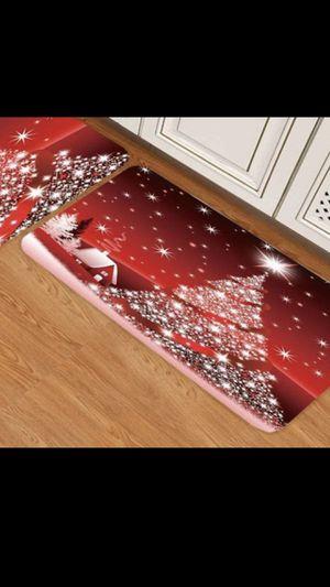 Christmas door mat for Sale in Arcadia, CA
