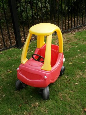 Toddler Car for Sale in Plano, TX