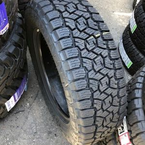 """16"""" Toyo Open Country ATIII / AT3 225/75R16...$128 each for Sale in Midway City, CA"""