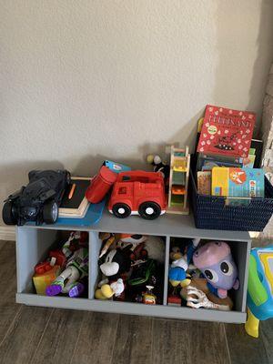 Kids toy storage for Sale in El Cajon, CA