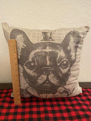 French Bulldog Pillow for Sale in Bonita, CA