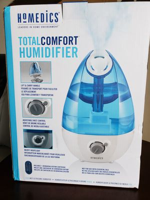 Humidifier for Sale in Carmichael, CA