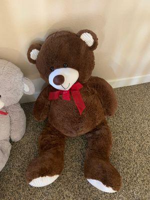 Giant Teddy Bear for Sale in Napa, CA