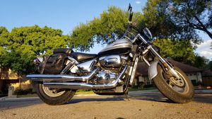 2003 Suzuki Marauder VZ800 Motorcycle for Sale in San Antonio, TX
