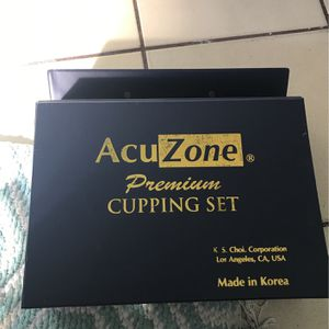 Cupping Set for Sale in Hollywood, FL