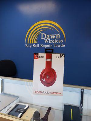 Beats studio 3 for Sale in Dallas, TX