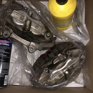 Brembo SRT 4-Piston Calipers W/Rotors (Front) for Sale in Arlington, VA