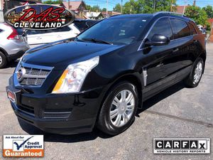 2011 Cadillac SRX for Sale in Cleveland, OH