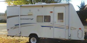 2006 Starcraft XP 18RB Hybrid Camper for Sale in Waterbury, CT