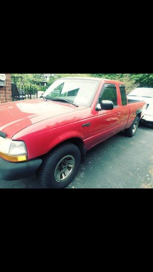 1998 FORD RANGER for Sale in Havertown, PA