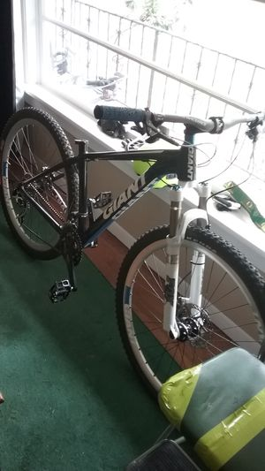 Giant XTC29er composite downhill hard tail Mt. Bike for Sale in Portland, OR