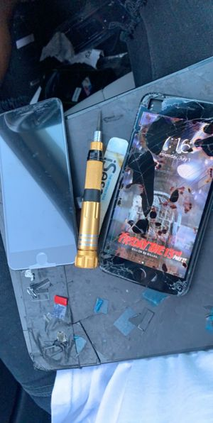 iPhone 7 Plus screen replacement <!>~We drive to you and fix ~<+> for Sale in Tempe, AZ