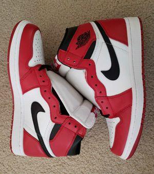 Air Jordan 1 2015 Chicago...SZ 8.5 (UA 1:1) for Sale in Carson, CA
