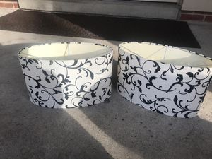 Lamp Shades for Sale in Southfield, MI