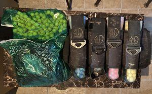 Paint ball gear for Sale in Wyandotte, MI
