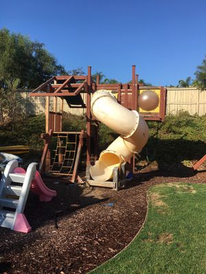 FREE custom play structure for Sale in San Marcos, CA