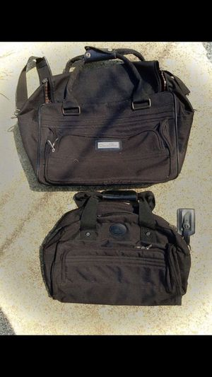 Luggage Duffel Gym Bag for Sale in Chicago, IL