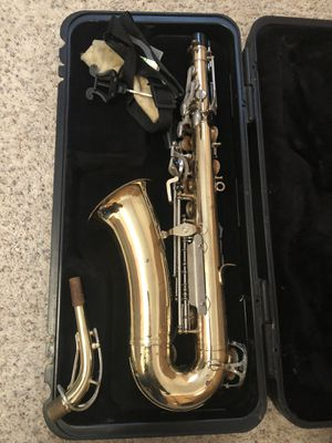 Alto Saxophone Bundy II for Sale in Cleveland, OH