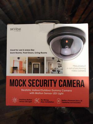 Mock Security Cameras for Sale in Detroit, MI