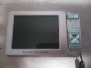 Sanyo VBC-S880 Digital Camera for Sale in North Fort Myers, FL