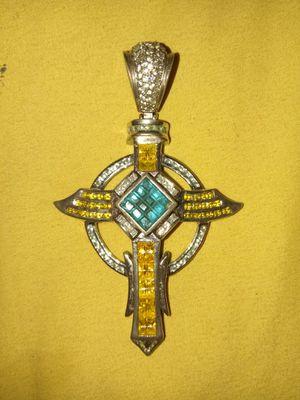 Cross charm for Sale in Detroit, MI