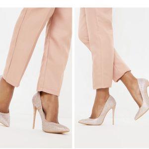 Nude Diamond Heels - Pretty Little Thing for Sale in Philadelphia, PA